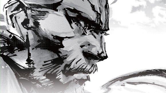 Буквально на днях я получил в руки копию HD-ремейка Metal Gear Solid 2, 3 и Peace Walker.Моей первой игрой на Sony P ... - Изображение 1