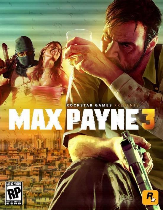 Max Payne 3-продолжение легендарного сериала Max Payne от известной на весь мир компании ROCKSTAR GAMES, которая так ... - Изображение 1
