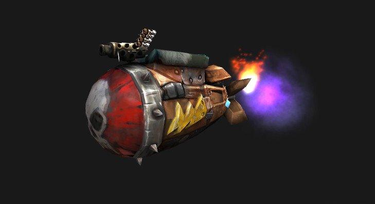 Обзор инженерииИнженера получат много нового в дополнении World of Warcraft: Mists of Pandaria от компании Blizzard  ... - Изображение 2