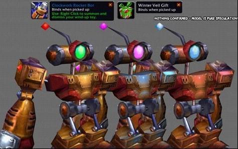Обзор инженерииИнженера получат много нового в дополнении World of Warcraft: Mists of Pandaria от компании Blizzard  ... - Изображение 1