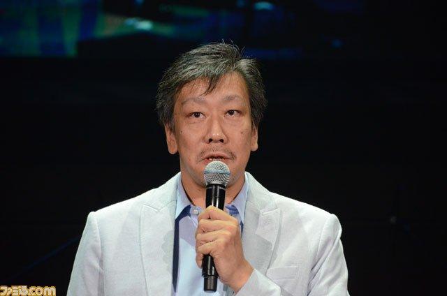 Вчера на фестивале Vana (Vana fest) который проходит в Токио, продюсер игры Final Fantasy XI - Хиромичи Танака (Hiro ... - Изображение 3