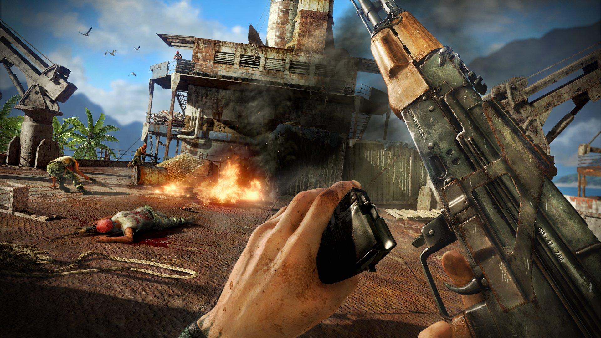 Far Cry 3 не выйдет в срок - Изображение 1