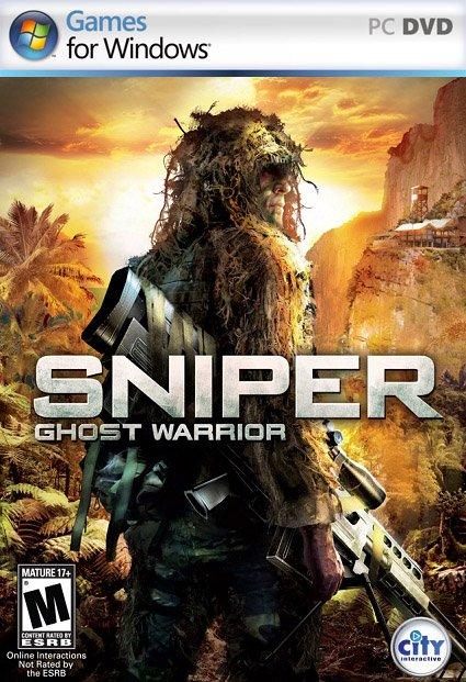"""Захотелось написать """"разгромную"""" рецензию на Sniper: Ghost Warrior. """"Вот и попил водички"""". Чего-то не хватает. По-мо ... - Изображение 1"""