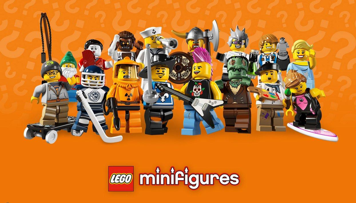 Создатели The Secret World работают над онлайновой игрой LEGO - Изображение 1