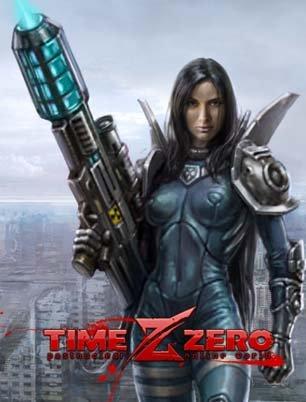 Браузерной онлайн-игре TimeZero исполнилось восемь лет. Администрация проекта подготовила для игроков отличный подар ... - Изображение 1