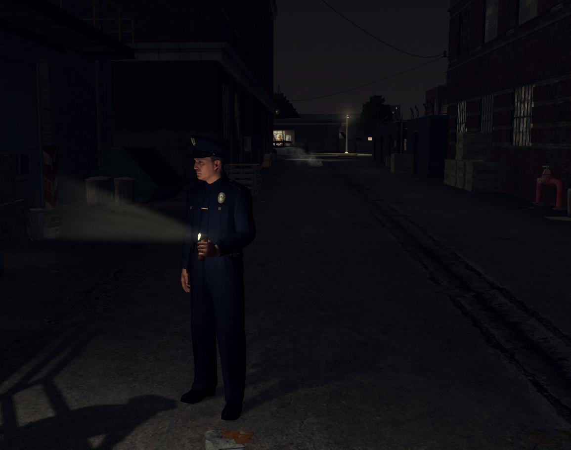 Первое, что необходимо определить для себя, прежде чем брать в руки диск с L.A. Noire – что вы хотите от нее получит ... - Изображение 2