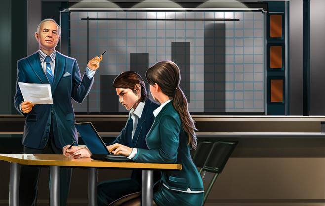 В браузерном бизнес-симуляторе Business Tycoon Online грядут серьезные перемены — мэр города решил взять продолжител ... - Изображение 1