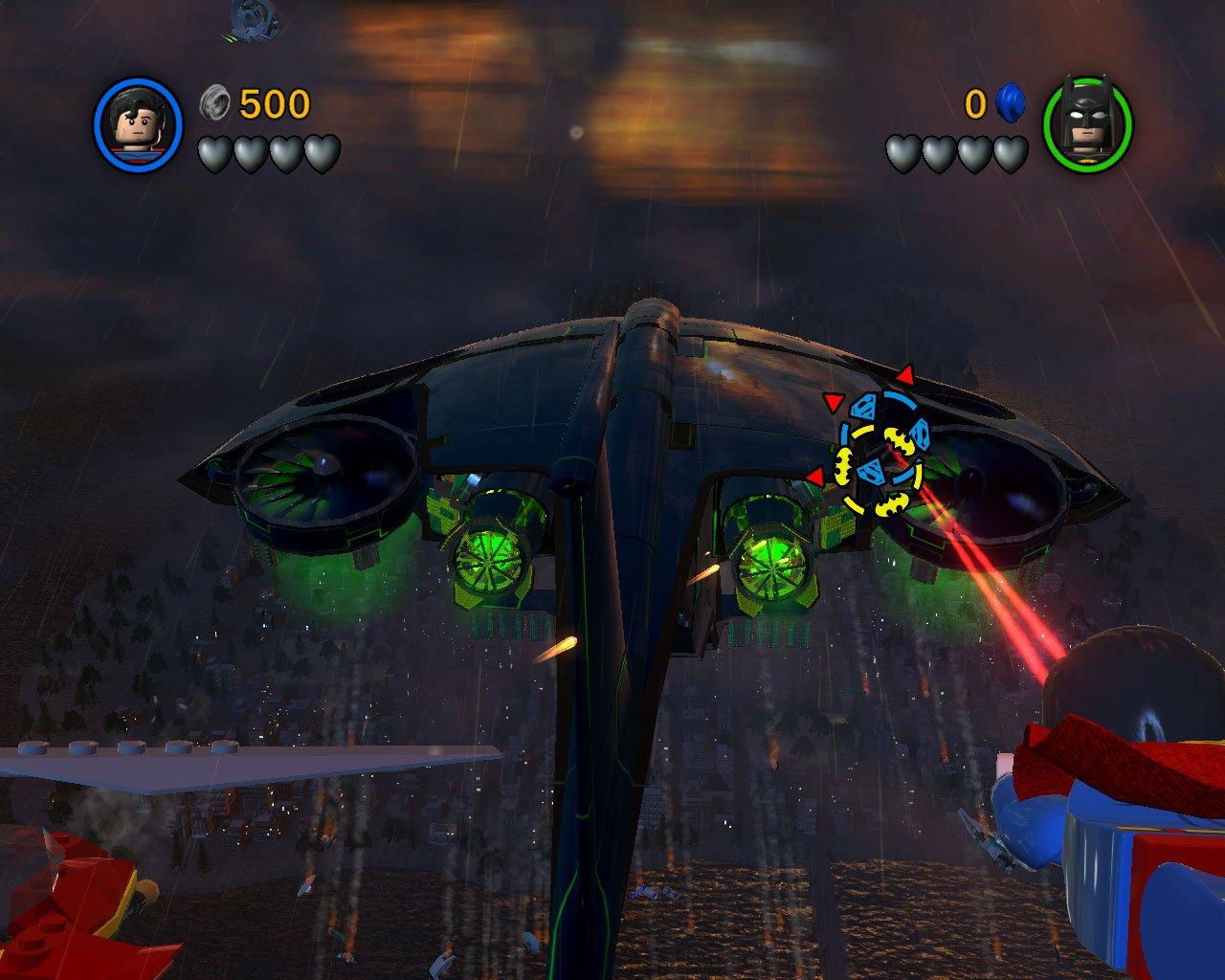 В 2008 году компания Traveller's Tales  выпустила в продажу игру Lego Batman: The Videogame. На то время Tt уже прео ... - Изображение 1