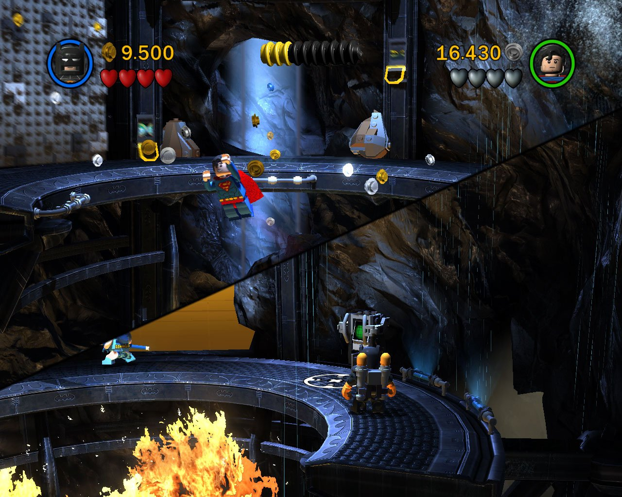 В 2008 году компания Traveller's Tales  выпустила в продажу игру Lego Batman: The Videogame. На то время Tt уже прео ... - Изображение 2
