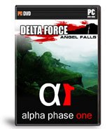 Delta Force® Angel Falls™ Alpha Phase 1 Test Kit. By invitation only. - Изображение 1