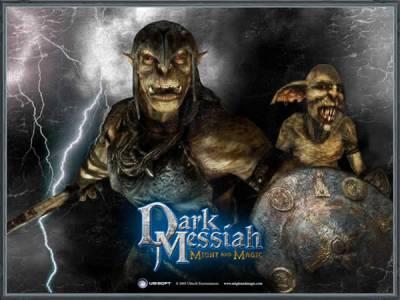 Сегодня (2 июля), в 22:05 по мск:Dark Messiah of Might and Magic  - Запись: ?- Продолжительность: ?  Закончили  ST-T ... - Изображение 1