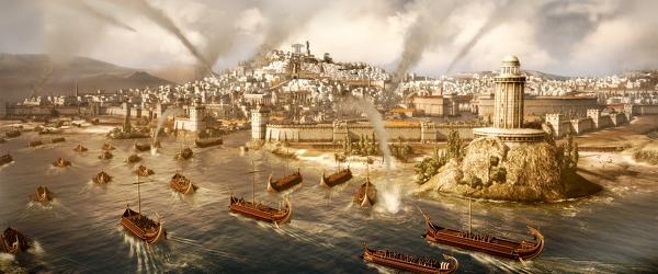Анонсирована Total War: Rome 2 - Изображение 1