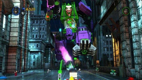 """LEGO Batman оказался популярнее """"Человека-Паука"""". - Изображение 1"""