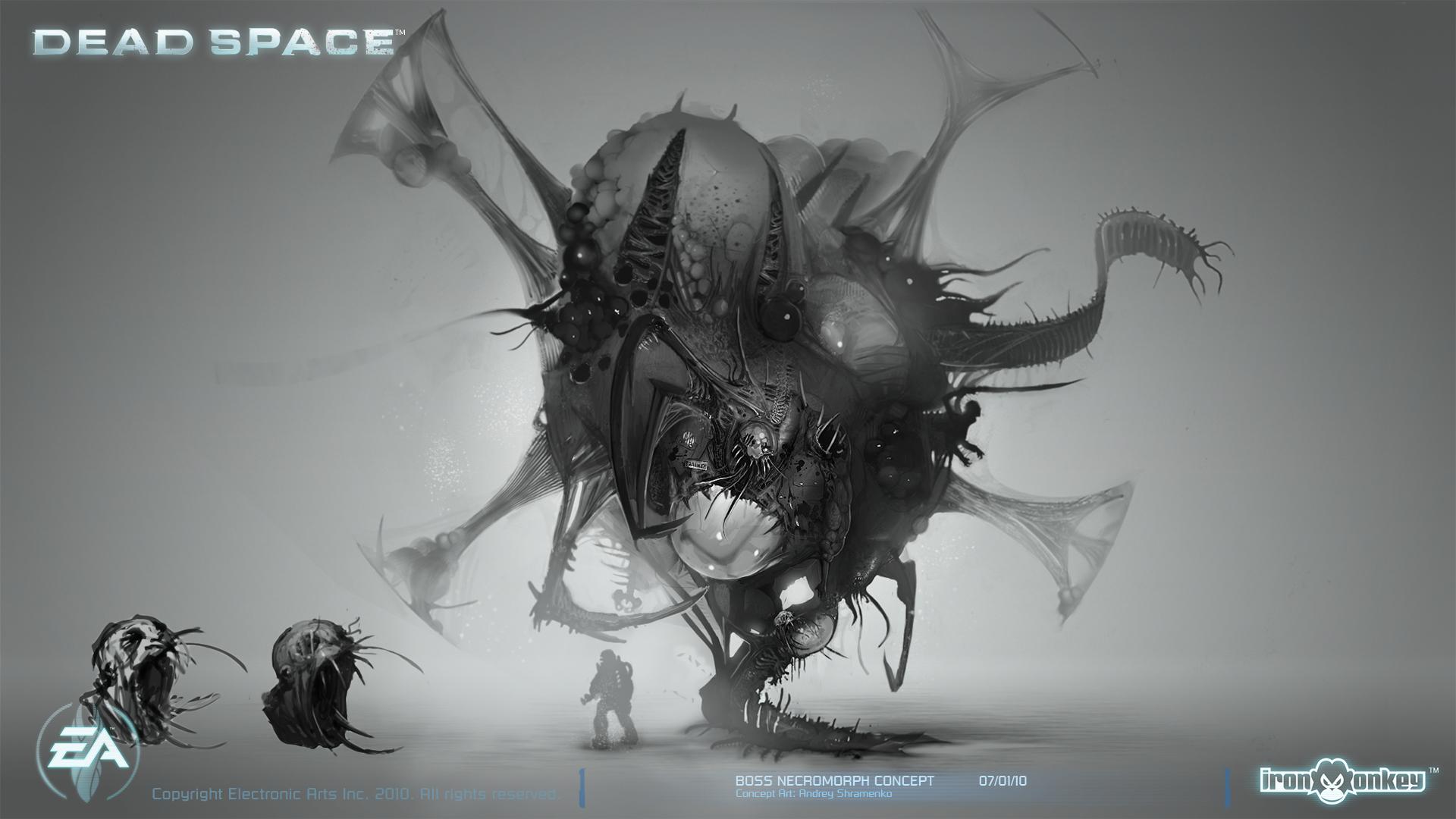 Кто-нибудь хочет смерти серии Dead Space?   После E3 бытует мнение о медленной, но неизбежной кончине Айзека Кларка  ... - Изображение 1