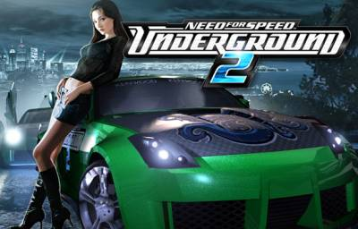 Сегодня (5 июля), в 20:00 по мск:Need for Speed: Underground 2  - Запись: ?- Продолжительность: ~ 2 часа  Закончили  ... - Изображение 1