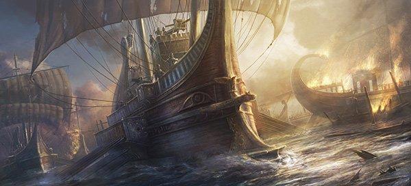 otal War: Rome II (Rome 2) - Интервью с Джеймсом Расселом. (Часть 1 и 2)  Да здравствует CAesar! Интервью сайта rock ... - Изображение 2