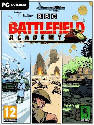 Нет, действительно, похоже что карты для популярного сетевого шутера Battlefield тестируют в стратегической игре BBC .... - Изображение 2