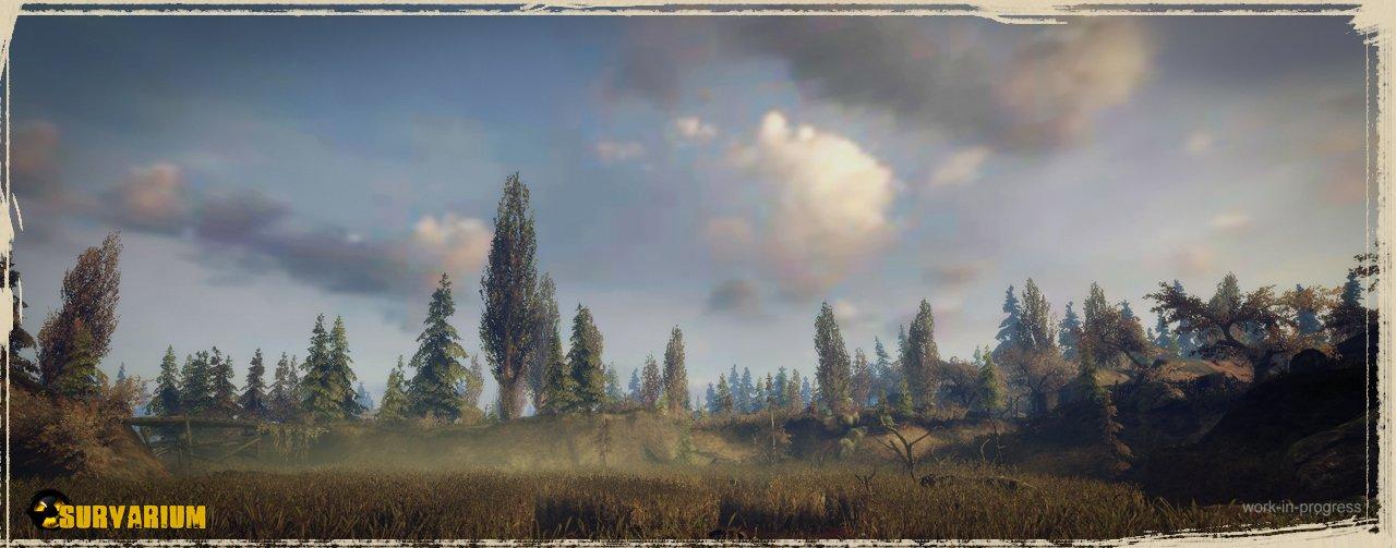 Скриншоты и дневник разработчиков Survarium - Изображение 1