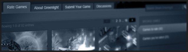 Всем привет!  У меня для вас интересная новость! Ребята из компании Vavle сделали анонс нового сервиса Steam Greenli ... - Изображение 1