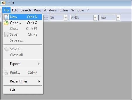Как выделить имя DotA 2 с помощью Hex EditorВам нужен будет Hex Editor, Notepad и так же надо будет задействовать ва .... - Изображение 1