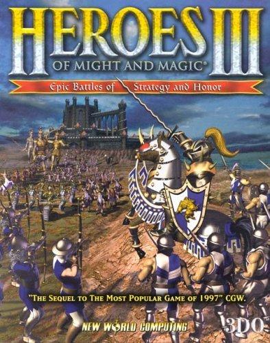 Heroes of Might and Magic III   Если Герои 1 трудно было назвать полноценной стратегической игрой, Вторая часть была ... - Изображение 1