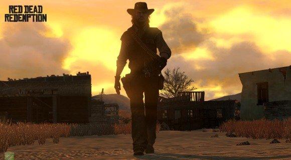 Известная и талантливая студия Rockstar совсем не забыла о своей «песочнице» в мире Дикого Запада – Red Dead Redempt .... - Изображение 1