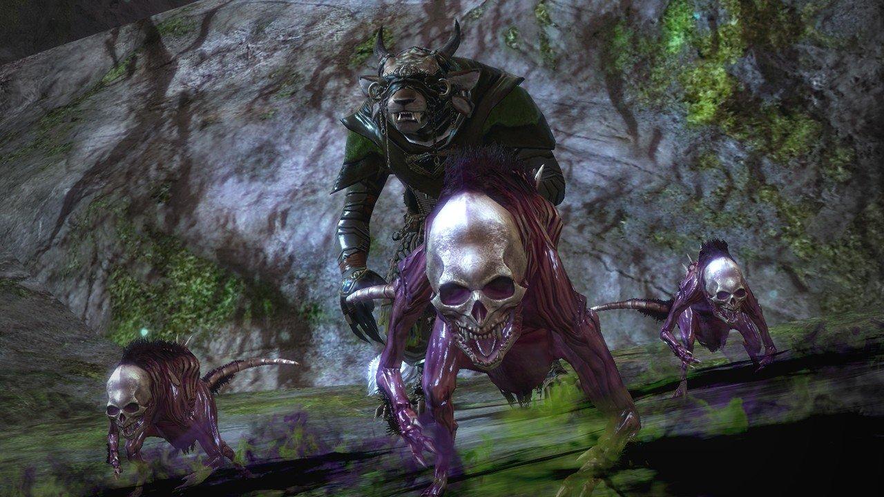 Guild Wars 2 - многопользовательская ролевая игра от ArenaNet. Guild Wars 2 возьмет лучшее у существующих MMORPG игр ... - Изображение 1
