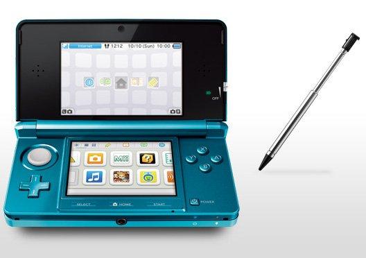 Продажи Nintendo 3DS превысили 5 млн консолей - Изображение 1