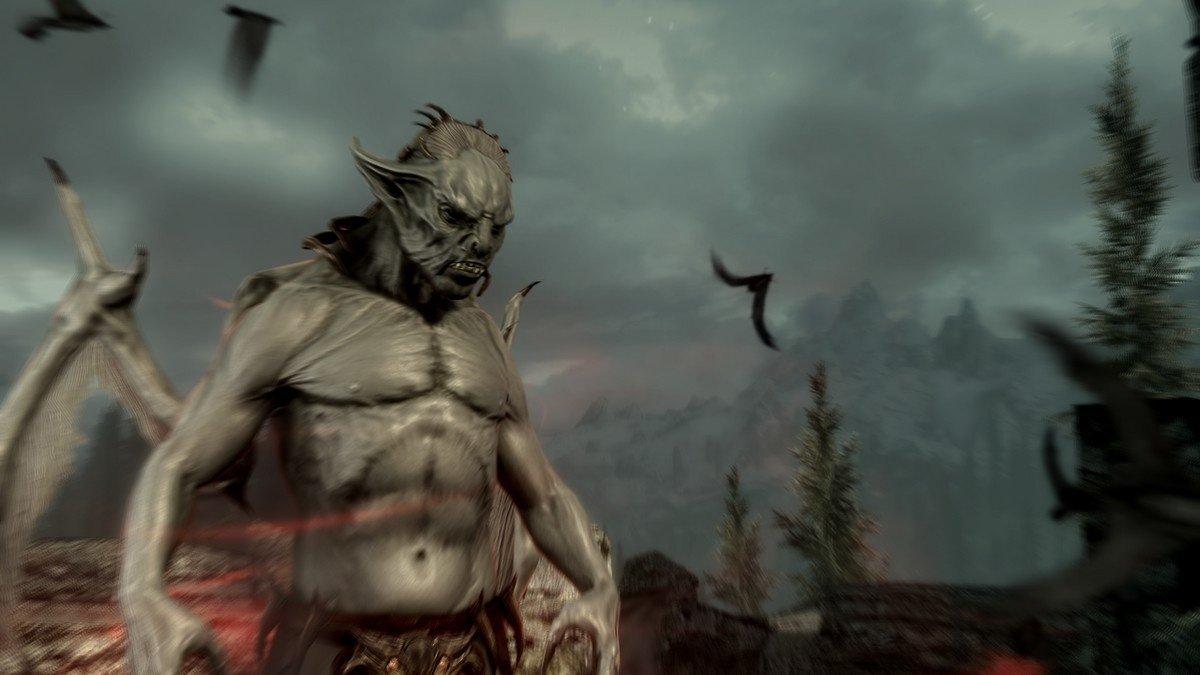 Dawnguard - дополнение к ролевой игре The Elder Scrolls 5: Skyrim, разработанное Bethesda Game Studios.  Сюжет Dawng ... - Изображение 2
