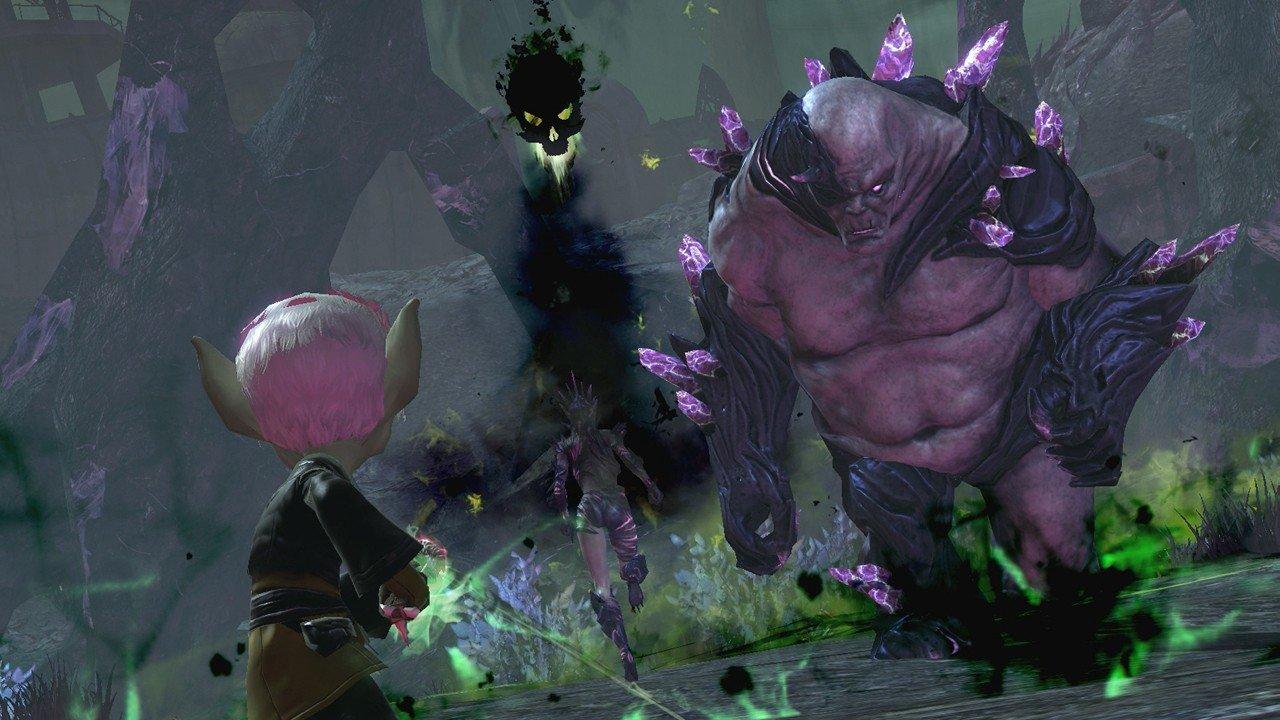Guild Wars 2 - многопользовательская ролевая игра от ArenaNet. Guild Wars 2 возьмет лучшее у существующих MMORPG игр ... - Изображение 2