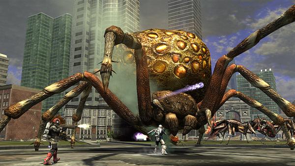 Раскрыто продолжение шутера про гигантских насекомых - Изображение 1