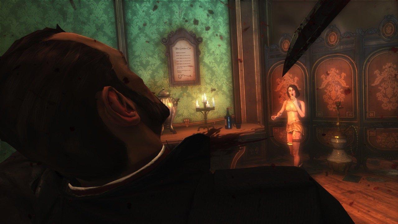 Dishonored - стелс-экшен от первого лица, разрабатываемый студией Arkane. Игра покажет мир жестокого и скрытного экш ... - Изображение 3