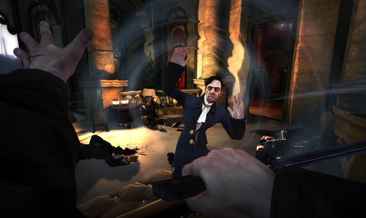 Dishonored - стелс-экшен от первого лица, разрабатываемый студией Arkane. Игра покажет мир жестокого и скрытного экш ... - Изображение 2