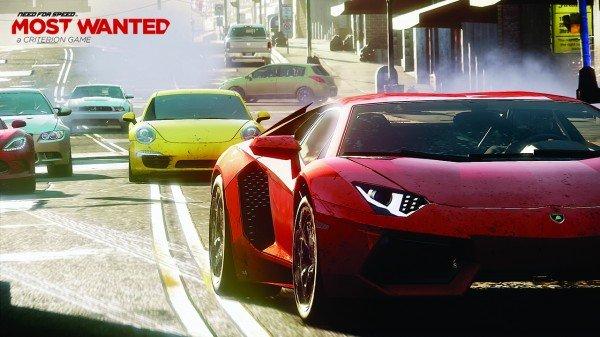 На днях видел трейлер к игре Need for speed Most Wanted .видео оставило смешанные чувства,с одной стороны это же лег ... - Изображение 1