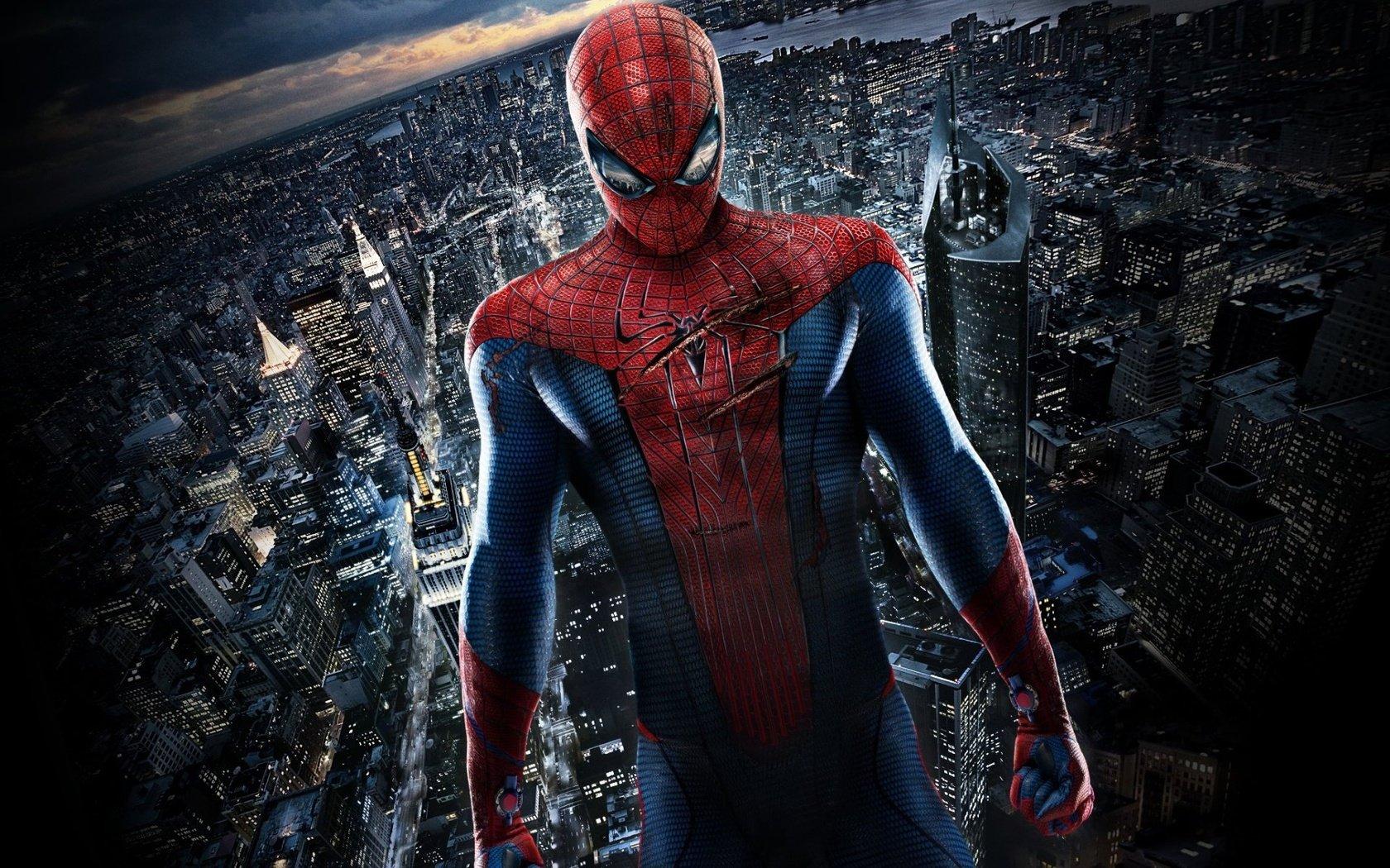 Всем доброго времени суток кто зашёл в мой блог. На днях ходил в кино смотрел нового человека паука и сегодня я вам  ... - Изображение 1