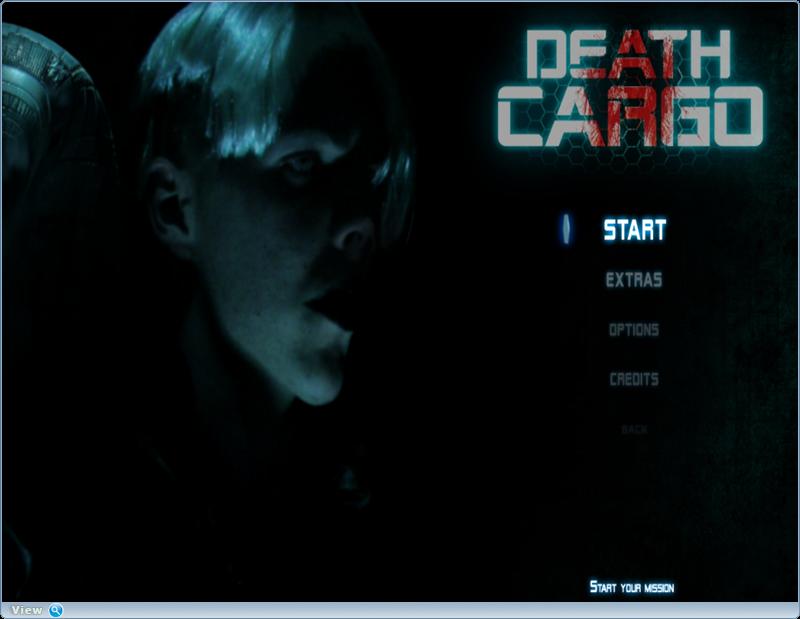 Жуткий файтинг.   Эмо, утопленницы, зомби завучи, Ларису Ивановну хочу...  Death Cargo, как бы.. - Изображение 2