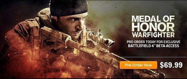 Electronic Arts случайно пригласила на участие в бета-тестировании официально не анонсированной Battlefield 4.  Инфо ... - Изображение 1