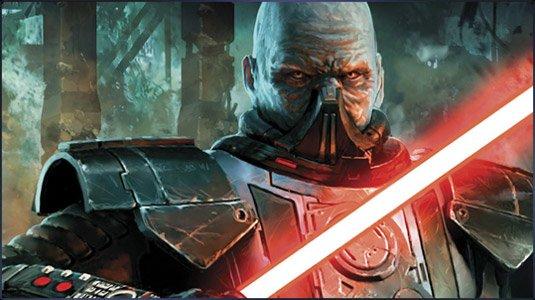 Один из создателей SW:The Old Republic покинул BioWare - Изображение 1
