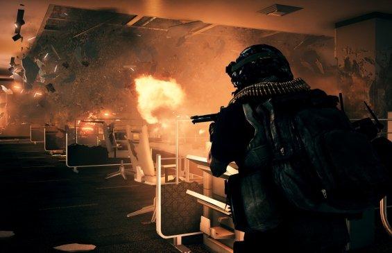 Поклонникам серии Battlefield не придется в обязательном порядке оформлять заказ на Medal of Honor: Warfighter, чтоб ... - Изображение 1