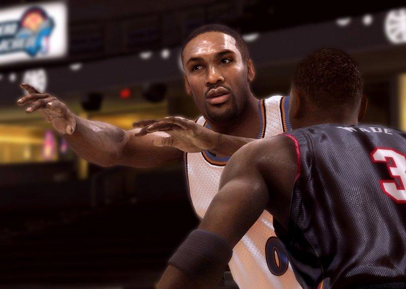 Действительно, а какой баскетбол вам больше нравится? Серия NBA Live от EA или NBA 2K от 2K Sports?   Скажу честно - ... - Изображение 2
