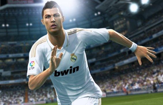 Демонстрационная версия футбольного симулятора Pro Evolution Soccer 2013 выйдет 25 июля для PC, Xbox 360 и PlayStati ... - Изображение 1