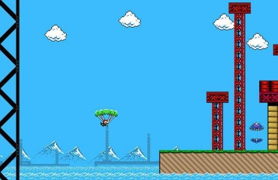 Сиквел инди-платформера I Wanna Be the Guy с подзаголовком Gaiden с сегодняшнего дня доступен для скачивания на PC.  ... - Изображение 1