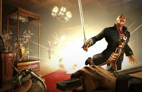 Арт-директор грядущего шутера Dishonored, некогда работавший над Half-Life 2 и серией Redneck Rampage, болгарский ху ... - Изображение 1