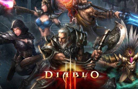 С момента запуска Diablo 3 прошло уже два месяца и глава Blizzard Майк Морхайм (Mike Morhaime) решил обратиться с от ... - Изображение 1