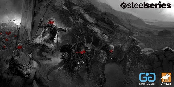 Невендаар снова нуждается в твоей помощи. Раздираемый бесконечными воинами, погрязший в крови и страданиях мир ждет  ... - Изображение 1
