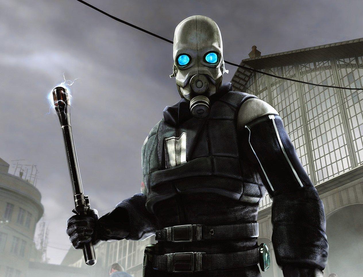 Главный дизайнер Half-Life 2 озвучил причину ухода из Valve спустя  семь лет - Изображение 1