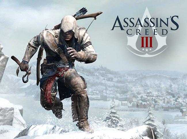 Привет это Strike. уже давно мое внимание привлекла игра Assassin's Creed III , а все по тому что игра крутая ну мне ... - Изображение 1