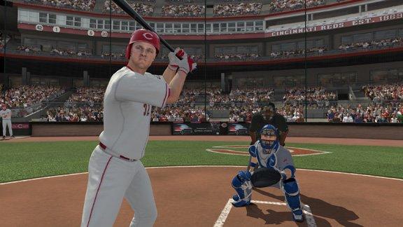 Дорогие друзья я вам расскажу про одну из самых любимых Американских игр, это симулятор бейсбола.  Давайте поговорим ... - Изображение 1