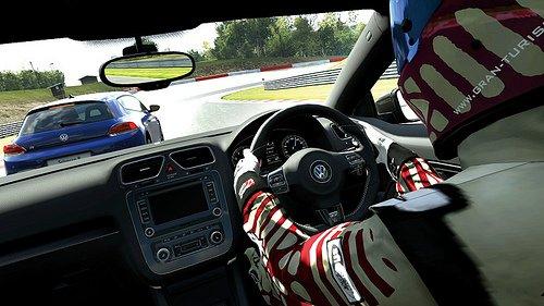Sony выпустит новую версию Gran Turismo 5 - Изображение 1