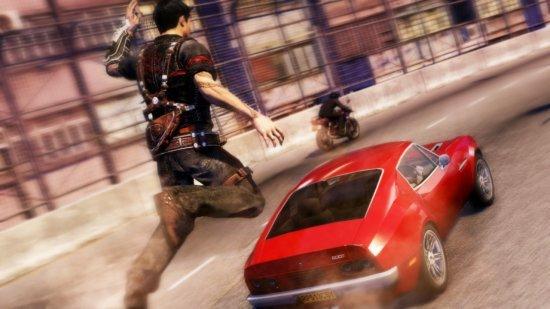 Компания Square Enix сообщила приятную новость для будущих покупателей экшена Sleeping Dogs. Игрокам, у которых оста ... - Изображение 1